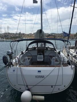 Location yacht à Athènes - Bavaria Cruiser 51 sur SamBoat