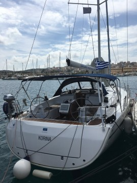 Location bateau Bavaria Cruiser 51 à Athènes sur Samboat