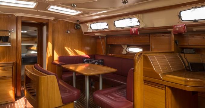 Location bateau Lidingö pas cher Dufour 375 GL