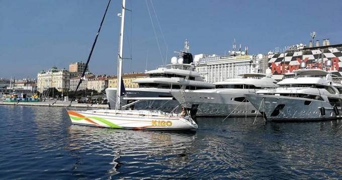 Location bateau Bavaria Bavaria 49 à Punat sur Samboat