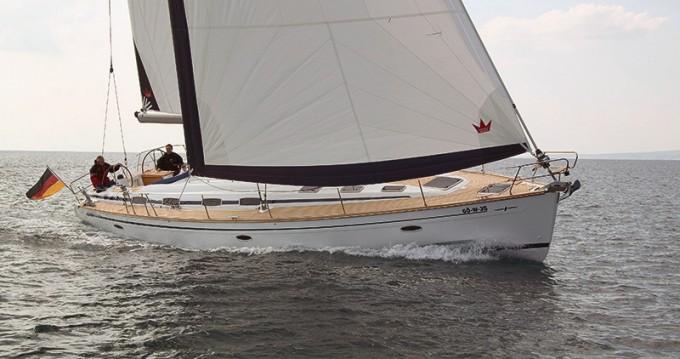 Bavaria Bavaria 50 Cruiser entre particuliers et professionnel à Jezera