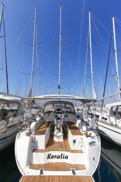 Location yacht à Zadar - Bavaria Bavaria Cruiser 36 Avantgarde sur SamBoat