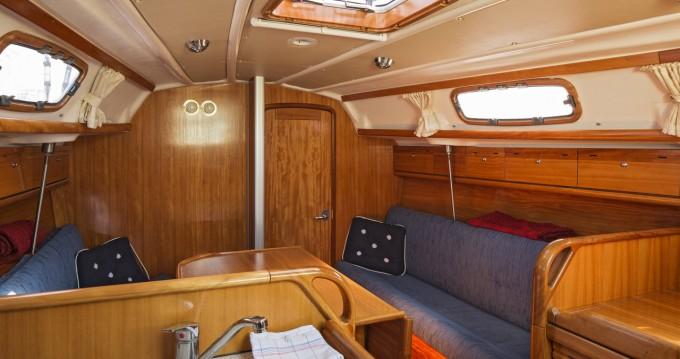 Location Voilier à Lidingö - Bavaria Bavaria 30 Cruiser