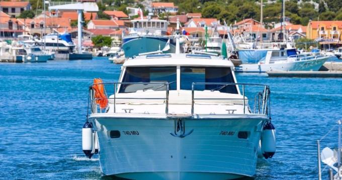 Location yacht à Jezera - Sas Vektor ADRIANA 36 sur SamBoat