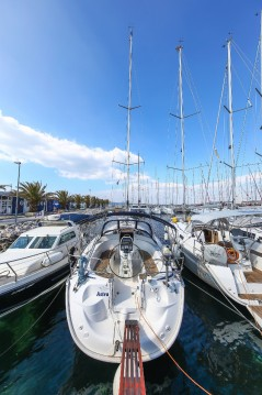 Location yacht à Biograd na Moru - Bavaria Bavaria 33 Cruiser sur SamBoat