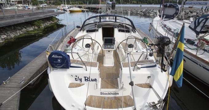 Bavaria Bavaria 50 Cruiser entre particuliers et professionnel à Lidingö