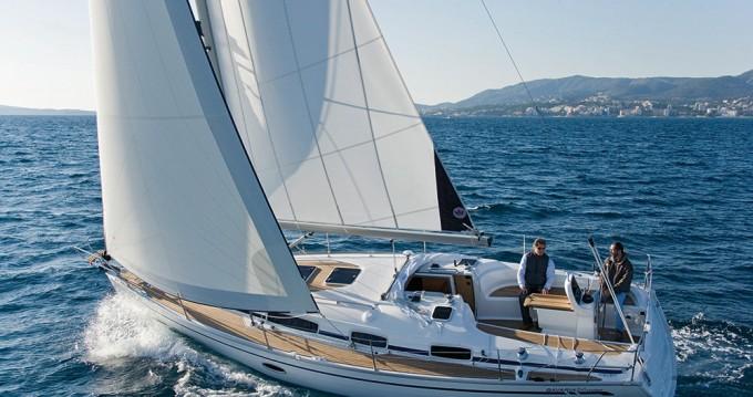 Location yacht à Volos - Bavaria Bavaria 34 Cruiser - 2 cab. sur SamBoat