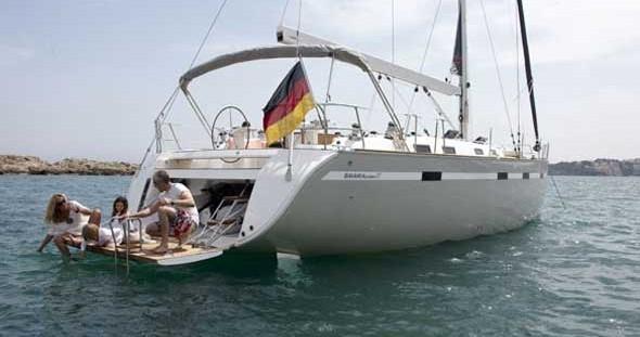Louez un Bavaria Bavaria 55 Cruiser à Lidingö