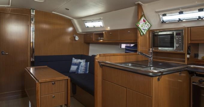 Bavaria Cruiser 36 entre particuliers et professionnel à Lidingö