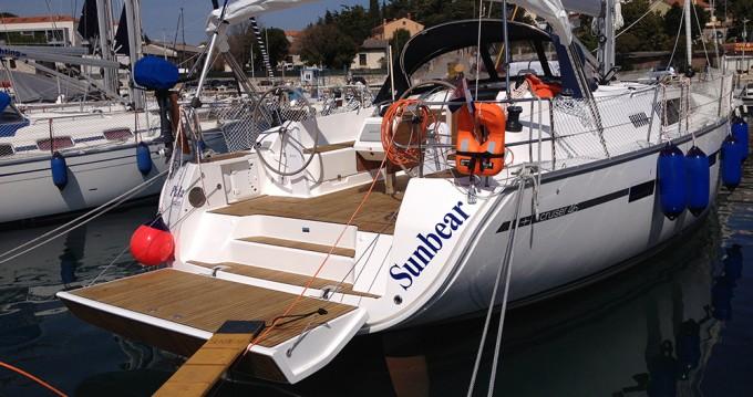 Location bateau Vrsar pas cher Cruiser 46
