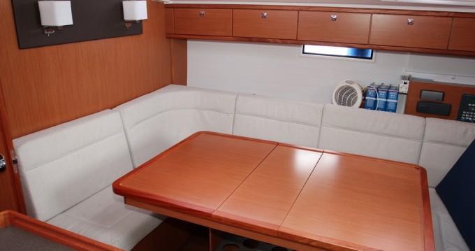 Bavaria Cruiser 46 entre particuliers et professionnel à Vrsar