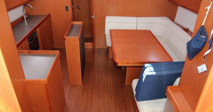 Location bateau Bavaria Cruiser 46 à Vrsar sur Samboat