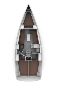 Location Voilier à Scarlino - Bavaria Cruiser 34