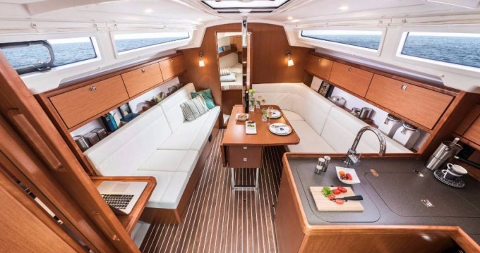 Location yacht à Scarlino - Bavaria Cruiser 34 sur SamBoat