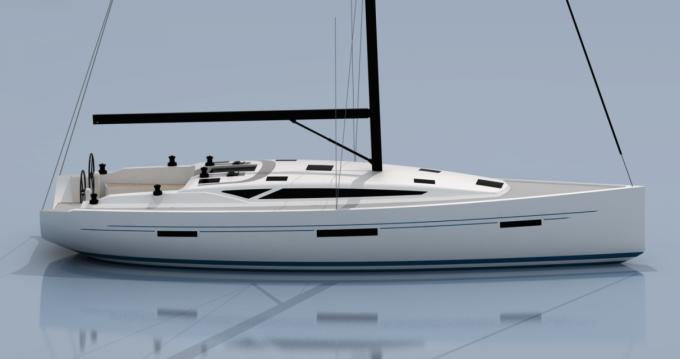 More Boats More 40 entre particuliers et professionnel à Scarlino