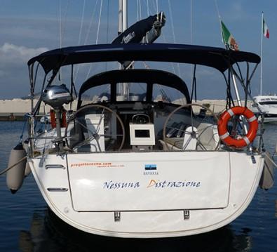Location bateau Bavaria Cruiser 41 à Procida sur Samboat