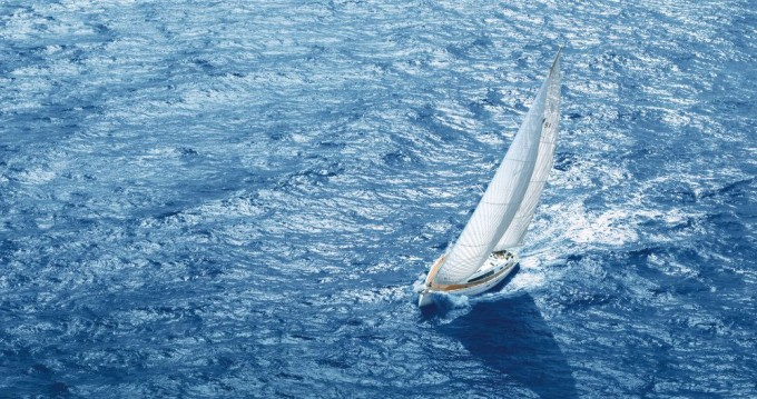 Louez un Bavaria Cruiser 51 à Procida
