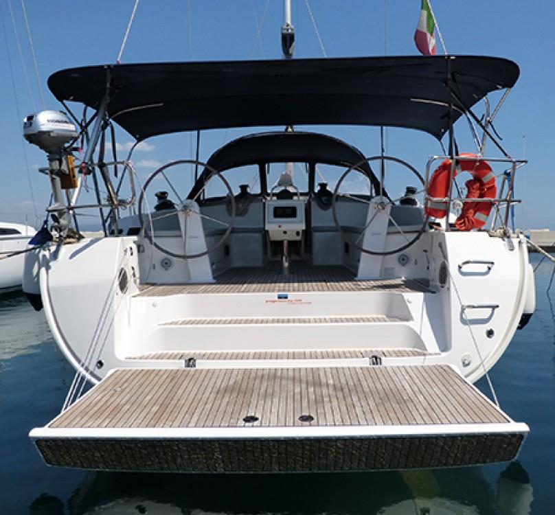 Location yacht à Procida - Bavaria Bavaria Cruiser 51 sur SamBoat