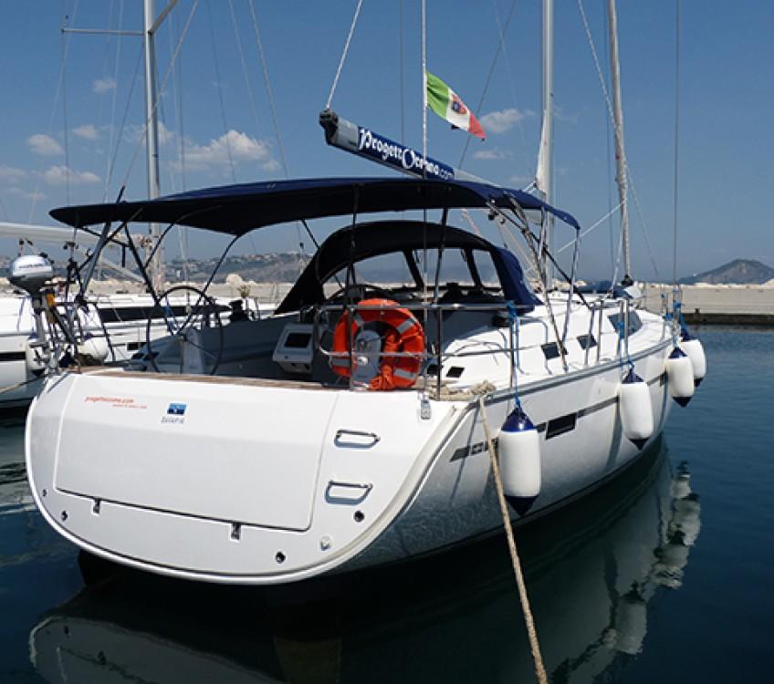 Location bateau Bavaria Bavaria Cruiser 51 à Procida sur Samboat