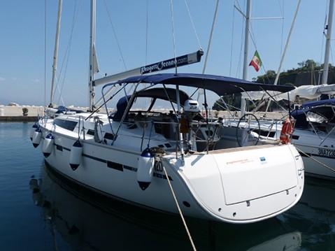 Location yacht à Procida - Bavaria Cruiser 51 sur SamBoat
