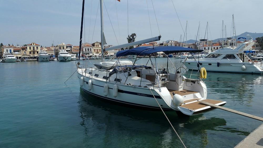 Location yacht à Égée-Méridionale - Bavaria Bavaria 40 Cruiser sur SamBoat