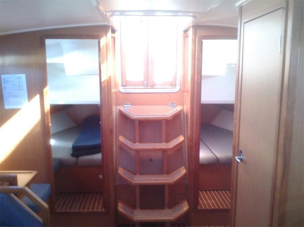 Bavaria Bavaria 40 Cruiser entre particuliers et professionnel à Égée-Méridionale