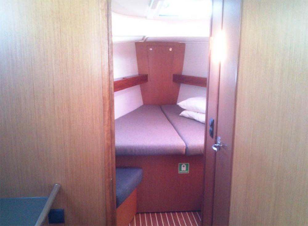 Location bateau Égée-Méridionale pas cher Bavaria 40 Cruiser