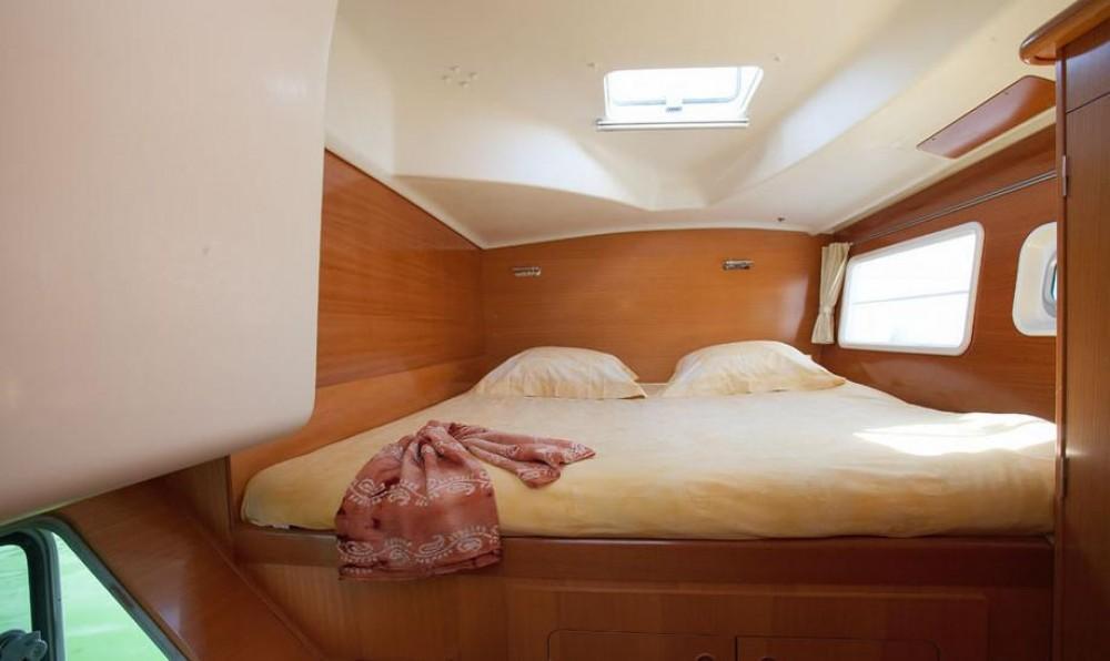 Location yacht à Peloponnese - Lagoon Lagoon 380 - 4 + 2 cab. sur SamBoat