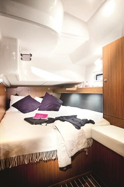 Louez un Bavaria Bavaria Cruiser 46 - 4 cab. à Fethiye