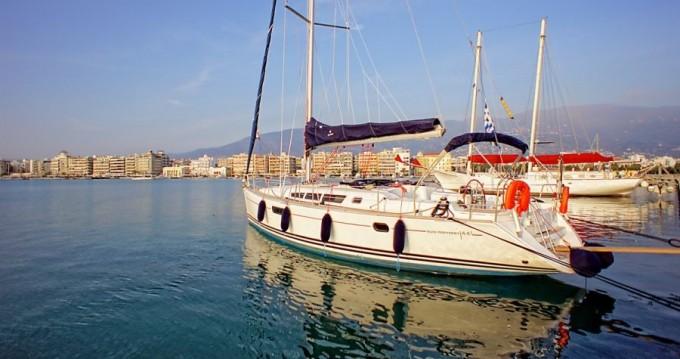 Jeanneau Sun Odyssey 44i entre particuliers et professionnel à Volos