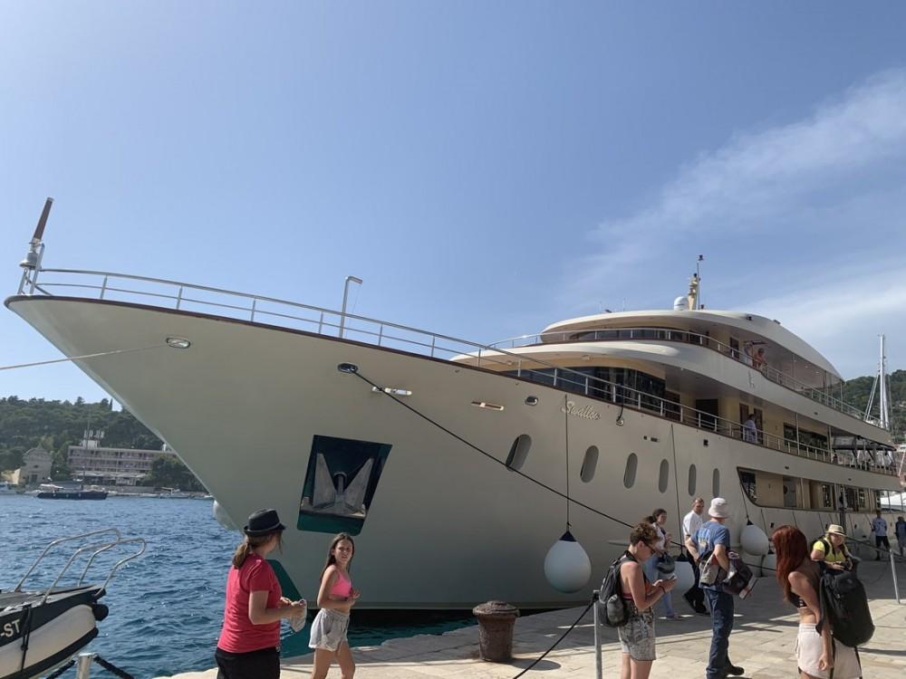 Location yacht à Croatie - Custom Made Swallow sur SamBoat