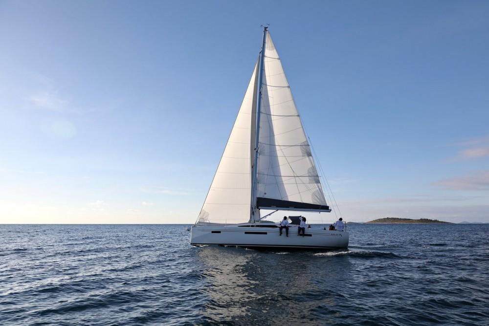 More Boats More 40 entre particuliers et professionnel à Seget Donji