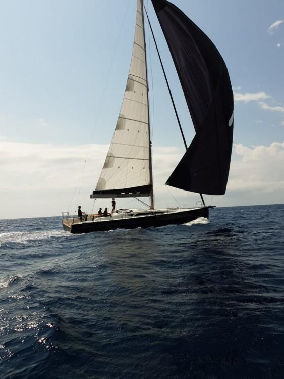 Louez un More Boats More 55 à Seget Donji