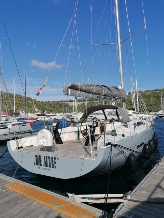 More Boats More 55 entre particuliers et professionnel à Seget Donji