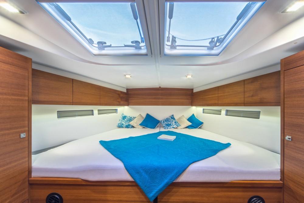 Location yacht à Seget Donji - More Boats More 55 sur SamBoat