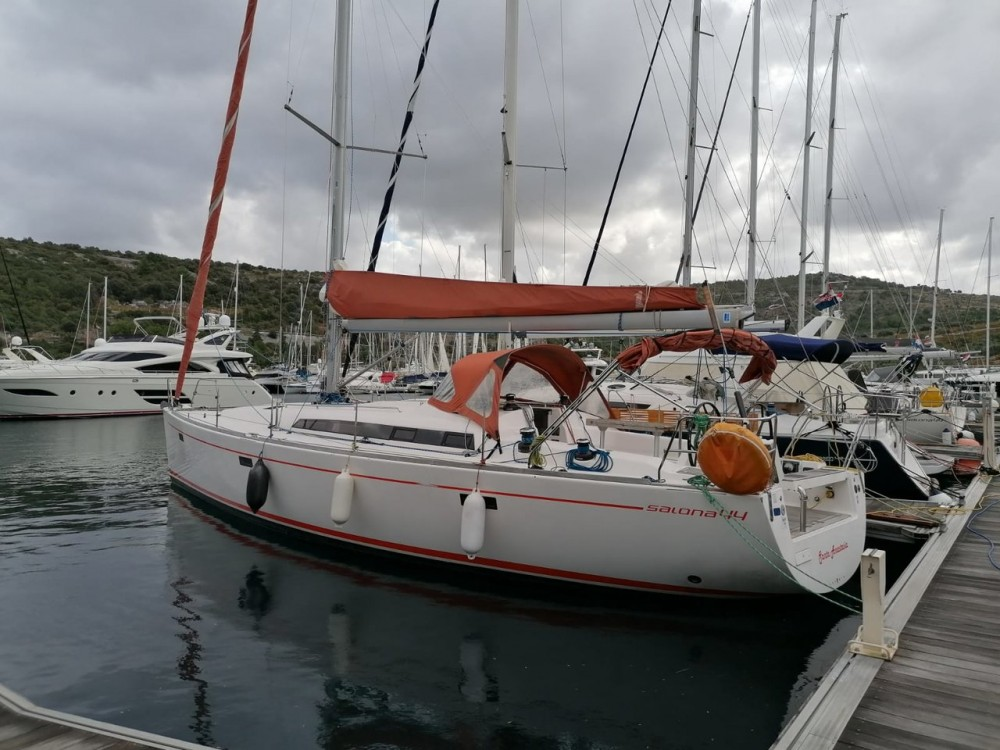 Location yacht à  - Salona Salona 44 sur SamBoat