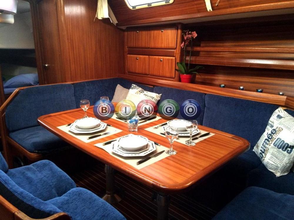 Location yacht à Peloponnese - Bavaria Bavaria 50 sur SamBoat
