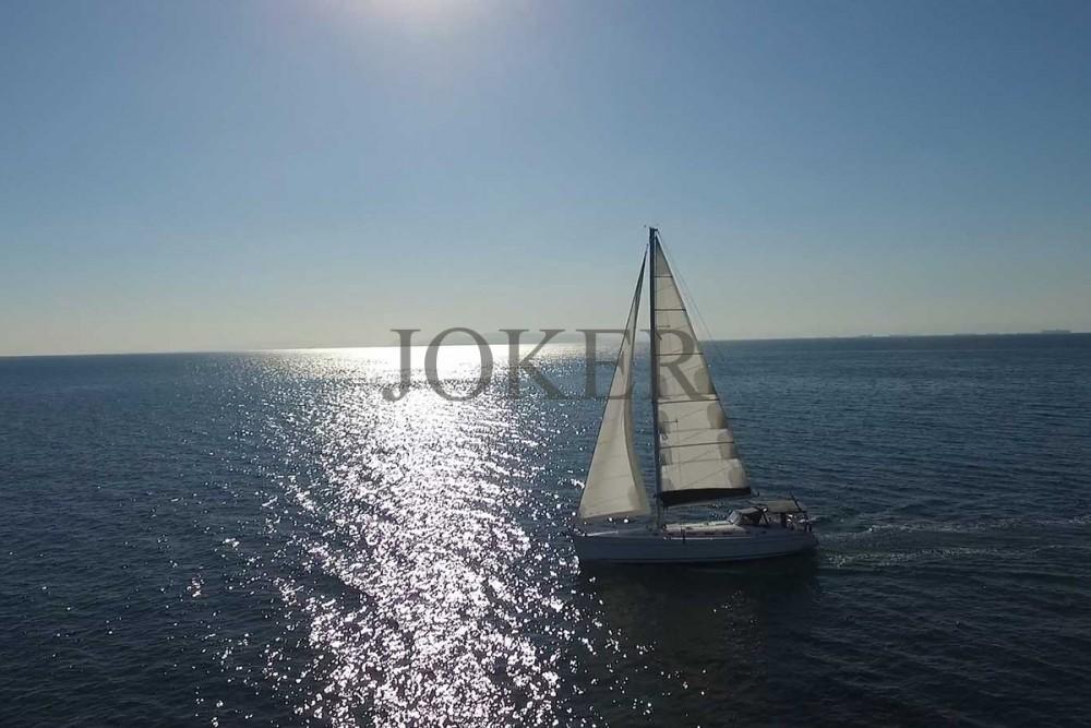 Louer Voilier avec ou sans skipper Bénéteau à Péloponnèse