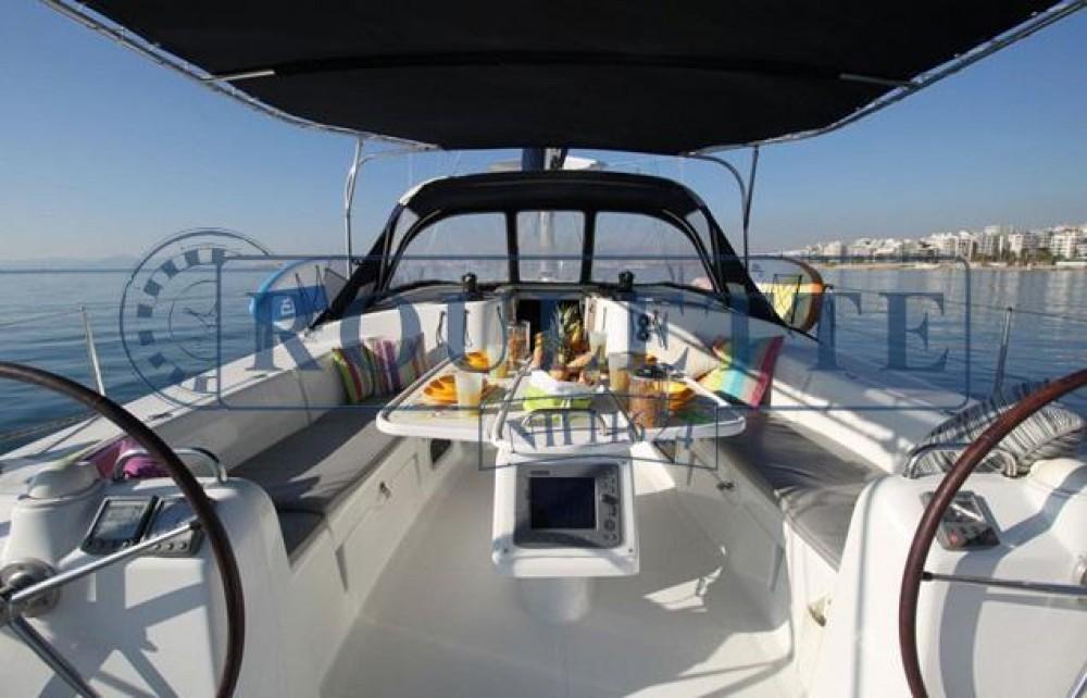 Location yacht à Péloponnèse - Bénéteau Cyclades 50.5 - 5 + 1 cab. sur SamBoat