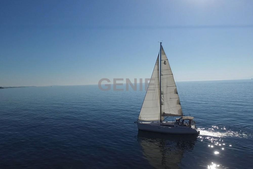 Louez un Bénéteau Oceanis 37 à Péloponnèse
