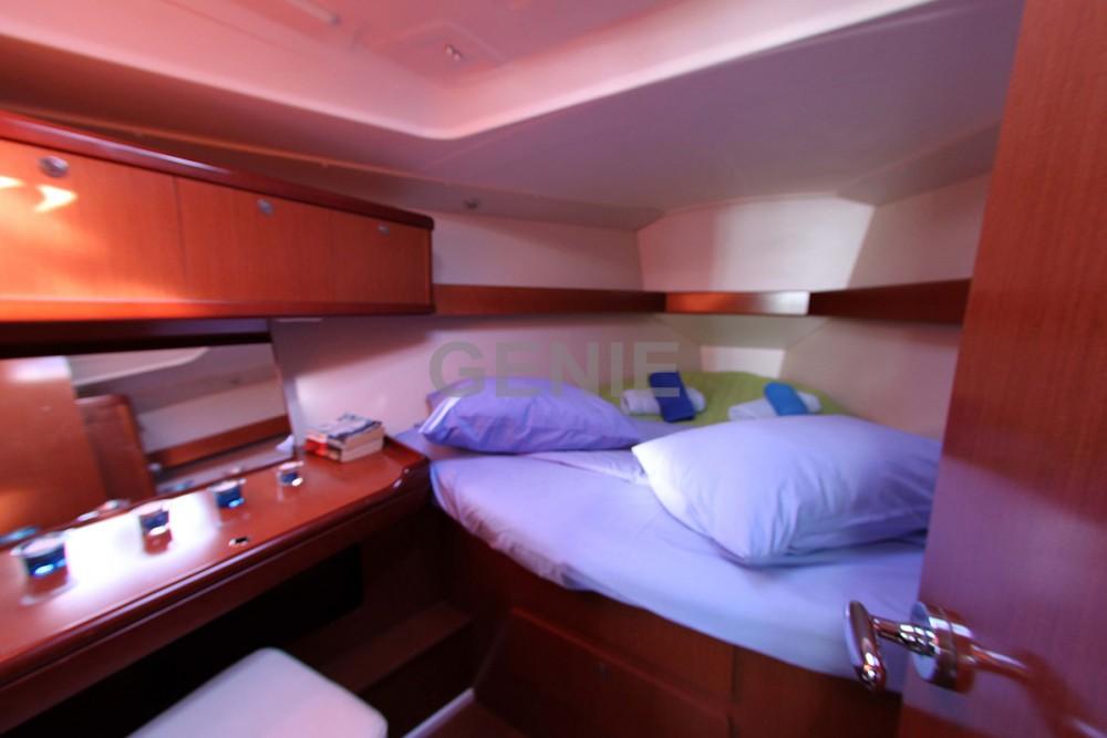 Location yacht à Péloponnèse - Bénéteau Oceanis 37 sur SamBoat