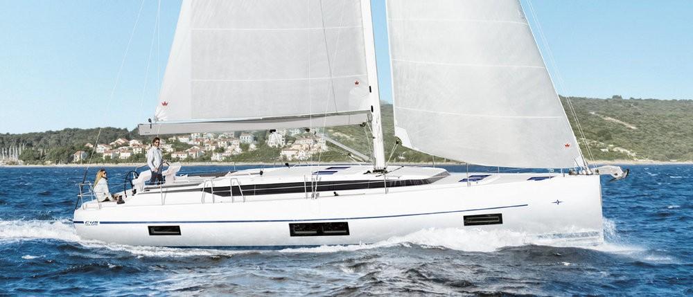 Bavaria Bavaria C45 Style entre particuliers et professionnel à Croatie