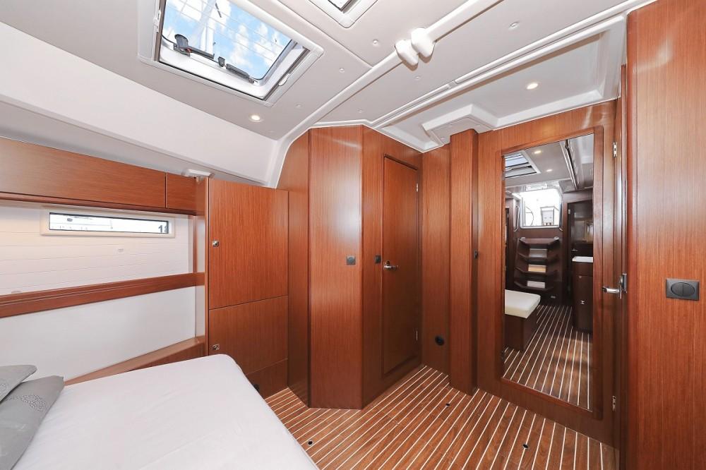 Location Voilier à Pirovac - Bavaria Cruiser 46