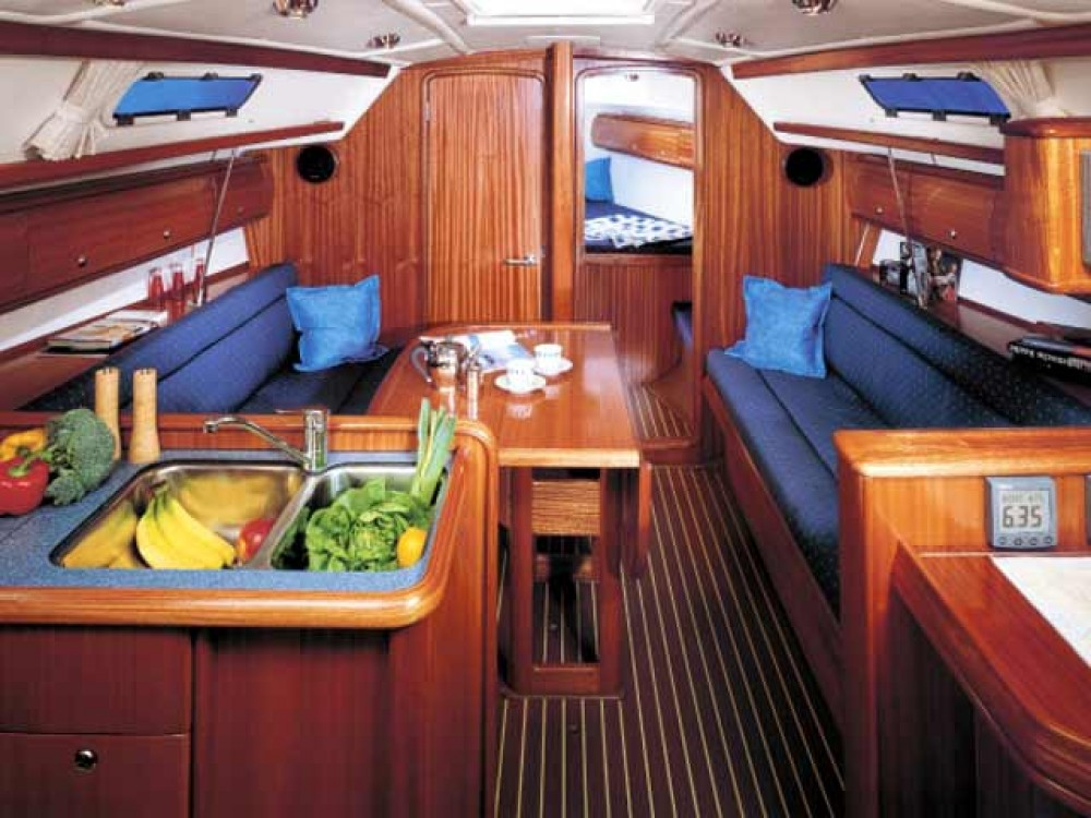 Location yacht à Split - Bavaria Bavaria 36 sur SamBoat