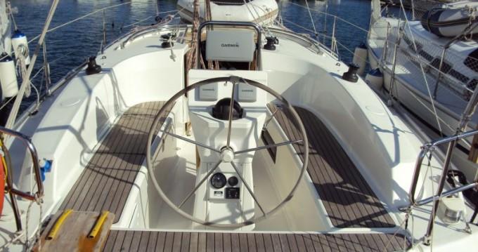 Location bateau Pula pas cher Cruiser 32