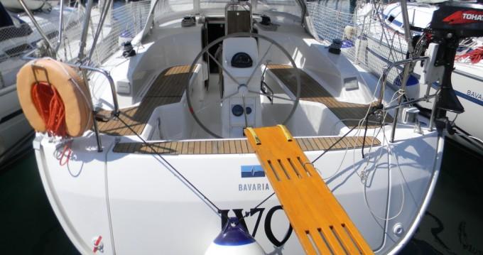 Location yacht à Pula - Bavaria Cruiser 33 sur SamBoat