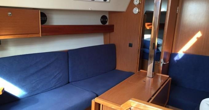 Louez un Bavaria Cruiser 33 à Pula
