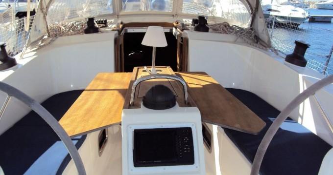 Location Voilier à Pula - Bavaria Cruiser 41