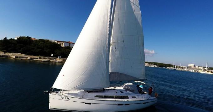 Louez un Bavaria Cruiser 46 à Pula