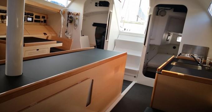 Location yacht à Pula - Pogo Structures Pogo 12.50 sur SamBoat